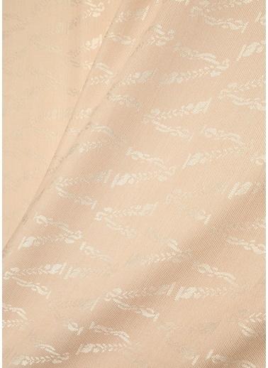 Versace Şal Pudra